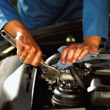 EBI Motors - Complete Vehicle Servicing & Repair in High Barnet